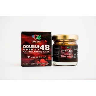 Double48 Epimediumlu Macun